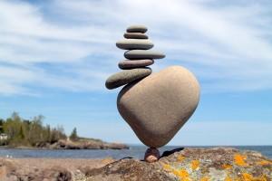 balanceRock
