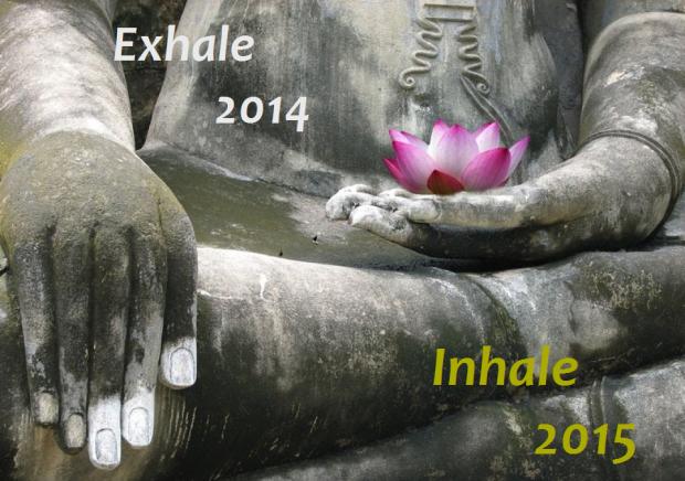 Exhale-InhaleBuddha