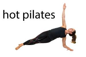 Hot-Pilates