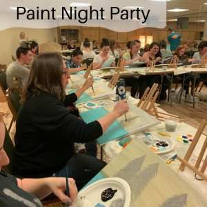 paint night1